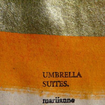 Umbrella Suites